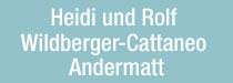 HeidiUndRolfWildberger