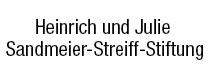 Heinrich-Julie-Sandmeier-Streiff-Stiftung