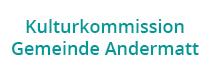 Kulturkommission Andermatt
