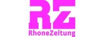 Rhonezeitung RZ Oberwallis