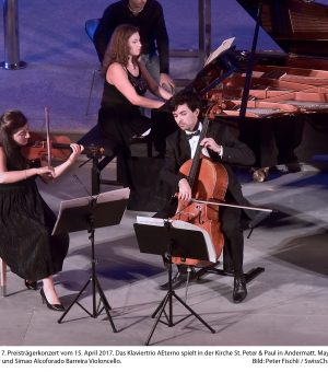 Trio Aeterno 15.04.2017