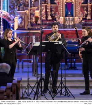 Azahar Ensemble 17.04.2019